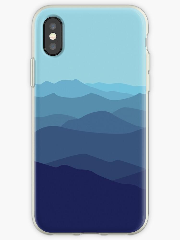 «Cumbre Azul» de smalltownnc