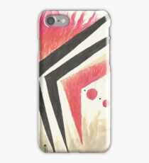 Sketchbook Jak, 34-35 iPhone Case/Skin