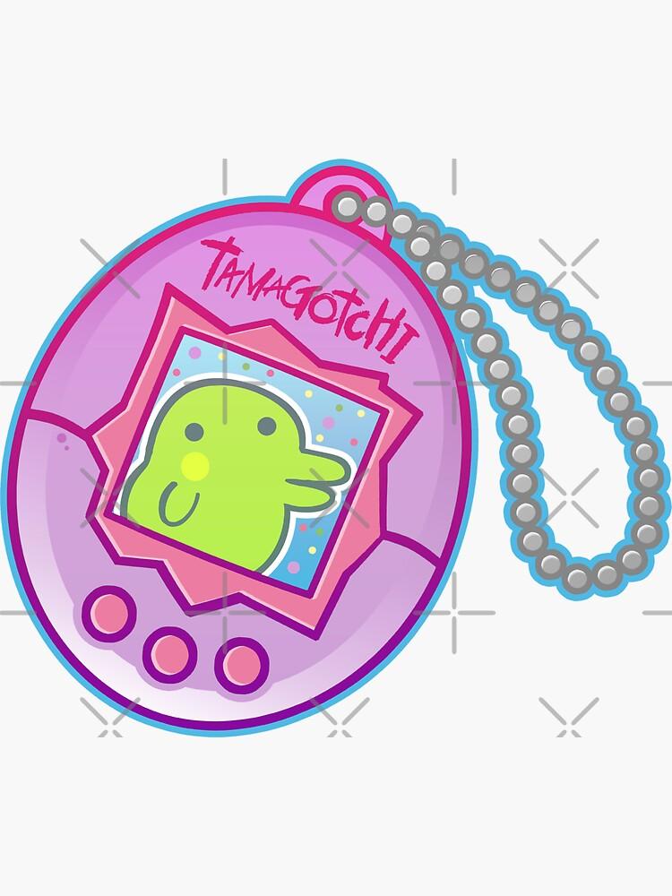 Tamagotchi #1 by Elisecv