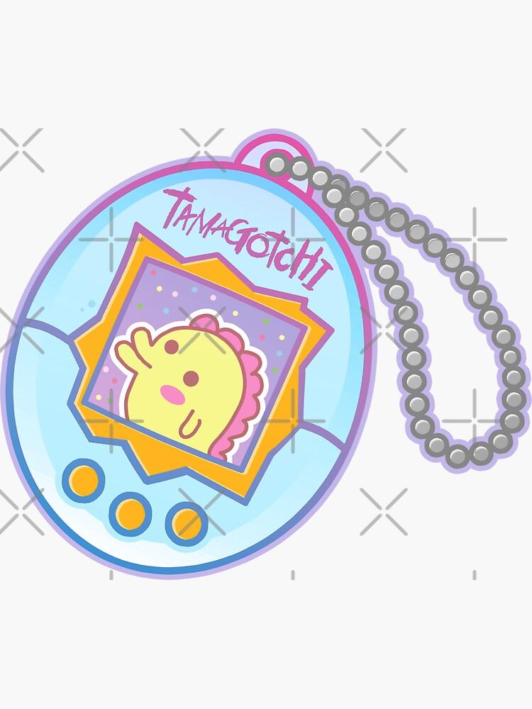 Tamagotchi #3 by Elisecv