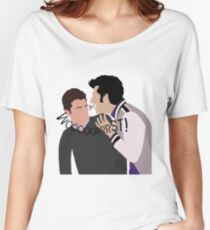 Jean Ralphio - The Worst Women's Relaxed Fit T-Shirt