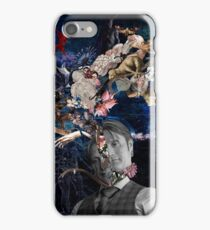 Memory Palace  iPhone Case/Skin