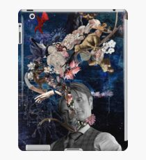 Memory Palace  iPad Case/Skin