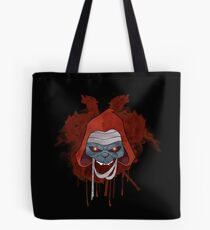 The Undead Tote Bag