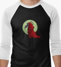 The Chamberlain Baseball ¾ Sleeve T-Shirt