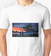 A Sunset Story Unisex T-Shirt