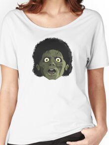 The funk of forty thousand years Women's Relaxed Fit T-Shirt