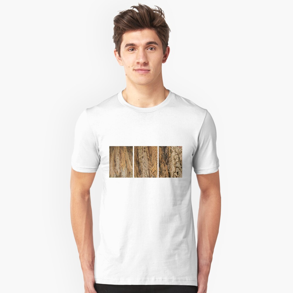 Scale3-Dry TEE Unisex T-Shirt Front