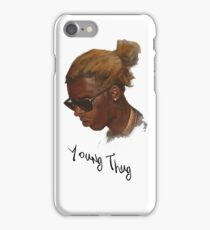 Young Thug signed | All products iPhone Case/Skin