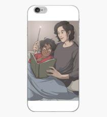 sirius harry iPhone Case