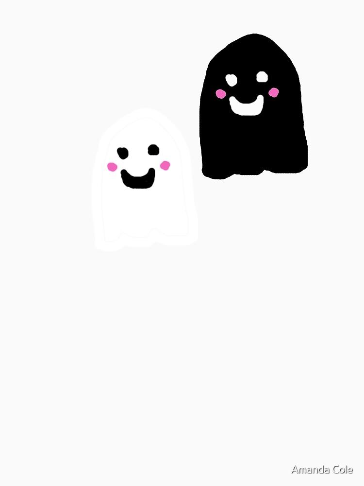 2 ghosty Pants!  by AmandaCole