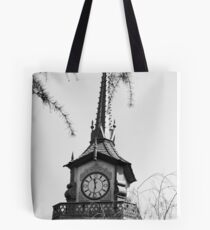 what time is it Tote Bag
