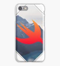 Swift Programming Sticker iPhone Case/Skin