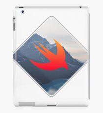Swift Programming Sticker iPad Case/Skin