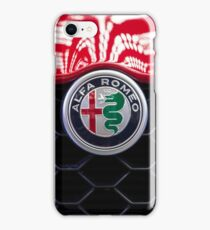 Alfa Romeo  iPhone Case/Skin