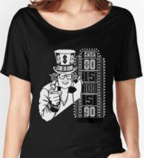 TV Game Show - TPIR (Der Preis ist ...) Drew - Uncle Sam Loose Fit T-Shirt