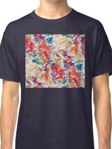 Spring Colors Classic T-Shirt