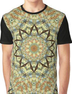 kaleidoscope VIII Graphic T-Shirt