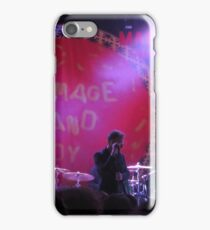 Jesus and Mary Chain - Damage and Joy iPhone Case/Skin