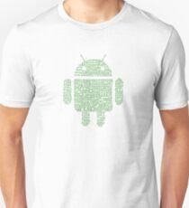 Binary-droidv1.0 T-Shirt