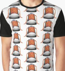 Bacon All-Star Graphic T-Shirt