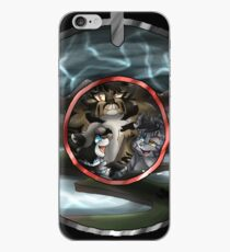 Integrity - Heart Of Glass iPhone Case