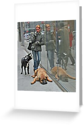 Another Doggone Phone Call by Robyn Carter