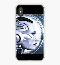 INTERFACE iPhone Case