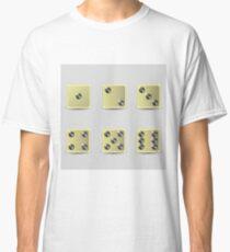 dice Classic T-Shirt