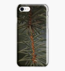 Pine Needle iPhone Case/Skin
