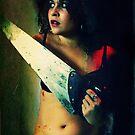 The Saw by Faizan Qureshi