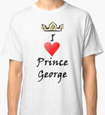 Prince George Classic T-Shirt