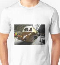 GWR Railcar  Unisex T-Shirt