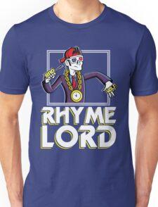 Rhyme Lord Unisex T-Shirt