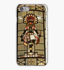 Kachina iPhone Case/Skin