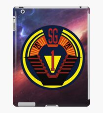Elite Gatekeepers iPad Case/Skin