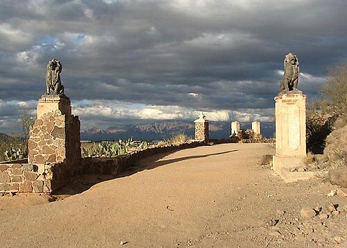 Tucson by Anaida  Lawson
