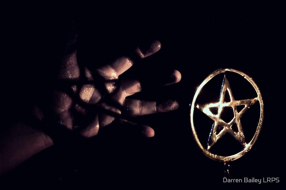 Samhain by Darren Bailey LRPS
