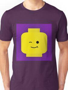 wink wink  Unisex T-Shirt