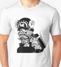 ONE PIECE: Mortified Law Unisex T-Shirt
