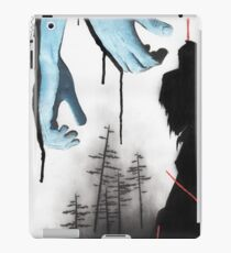 Dying Forest iPad Case/Skin