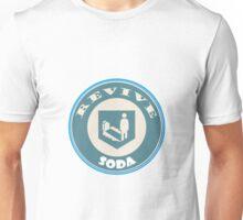 Quick Revive Unisex T-Shirt