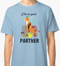 PARTNER Classic T-Shirt