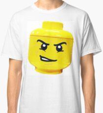 lego tough guy Classic T-Shirt
