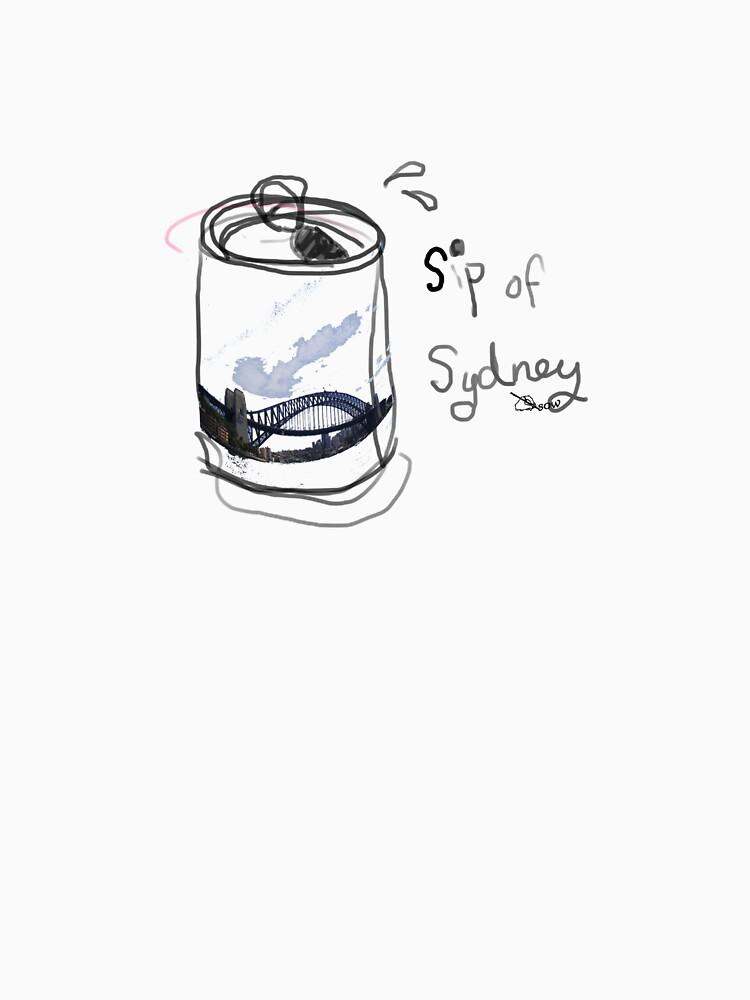 sip of sydney by dreamsower