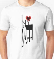 I love NYlons Unisex T-Shirt