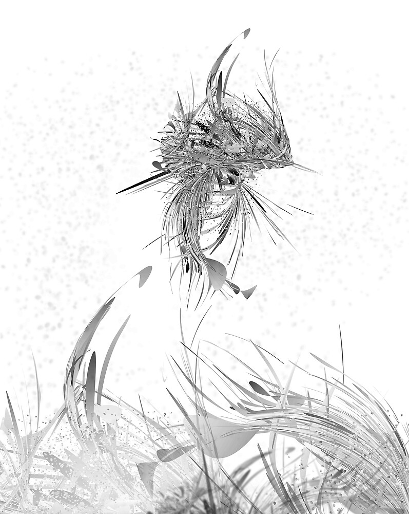 Twisted Flora by mimobase