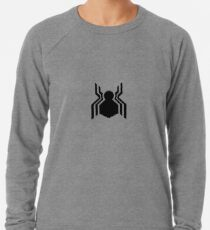 Spidey Symbol Lightweight Sweatshirt