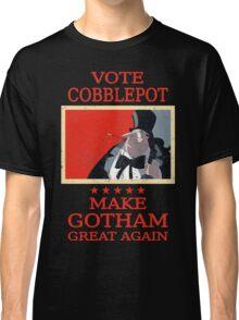Vote Cobblepot Classic T-Shirt