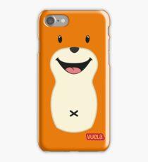 Vulpi® Fundación Vuela Square Friends iPhone Case/Skin
